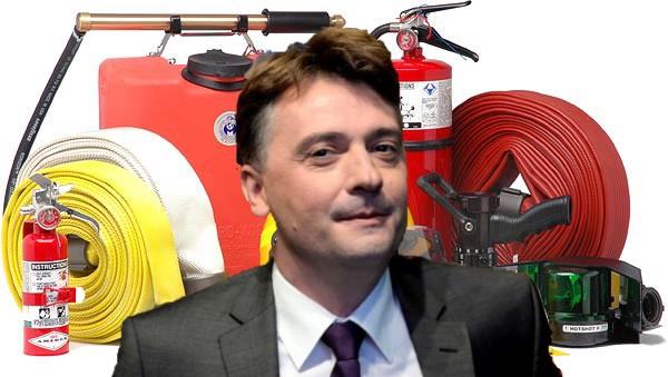 Шилегов бара од ДКСК да ја истражи постапката за двојно поскапо платената пожарникарска скала