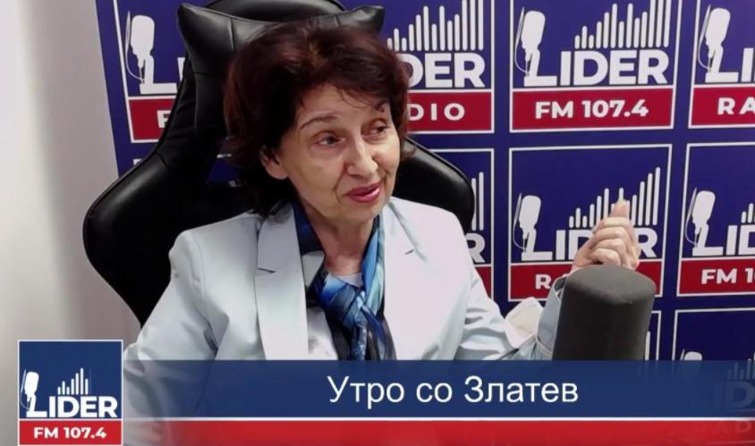Силјановска Давкова: Случајот со Рашковски е прикривање на реалноста