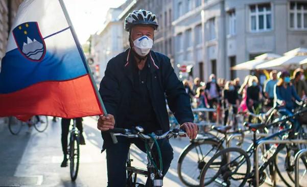Словенија продолжува со олеснување на рестриктивните мерки