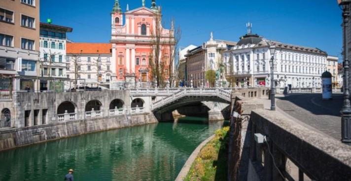Словенија прогласи крај на епидемијата, мерките остануваат во сила