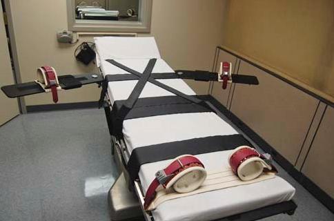 Најмногу смртни казни извршени во Кина и Блискиот исток