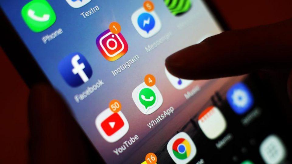 Проблеми со социјалните мрежи – Инстаграм и Фејсбук не работеа