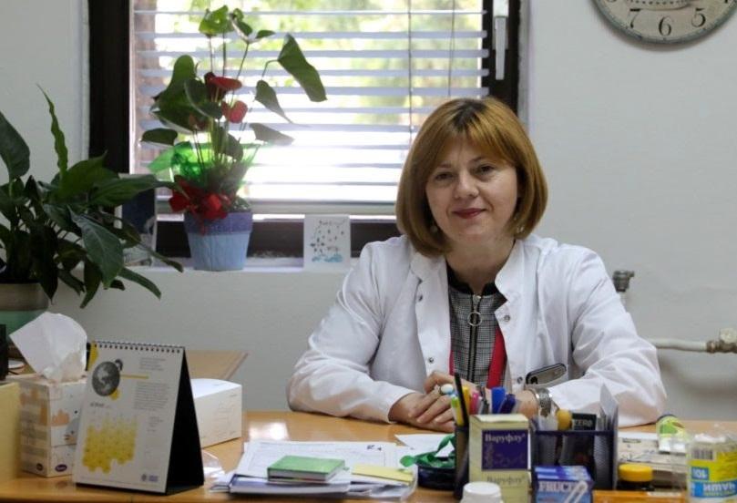 Стевановиќ: Британскиот сој на вирусот, за жал носи и млади и здрави животи