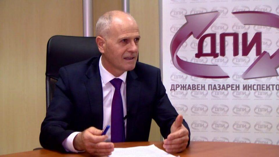 Над 100 инспектори се потпишаа на петицијата за одбрана на Пауновски