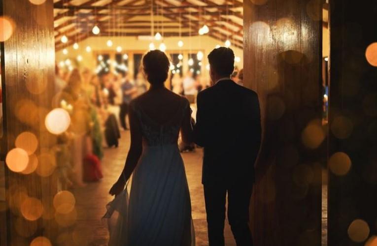 Без маски и по шестмина на маса – Дали ќе се дозволат свадби од 1 јуни?