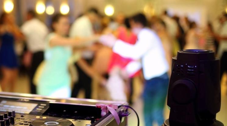 НУК: Новите протоколи за организирање на свадби се контрадикторни и нелогични