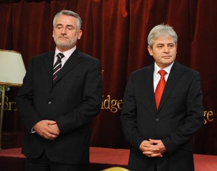 Тачи го прогласи кандидатот за градоначалник на Тетово: Коалиција со сите, освен со ДУИ