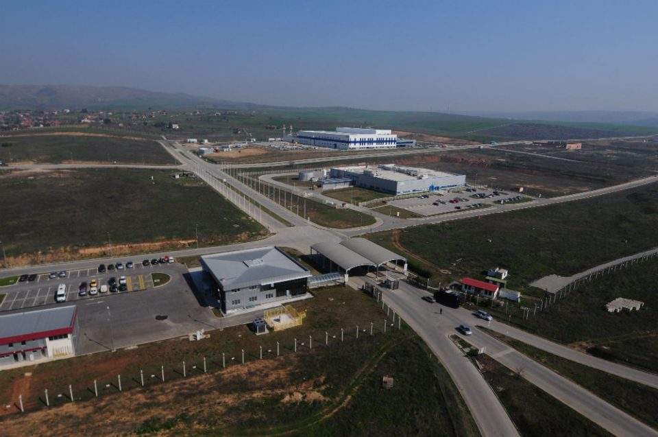 Мицкоски: Порано немаше месец да нема нова фабрика, сега ниту фабрики се отворија, ниту инвестиции има