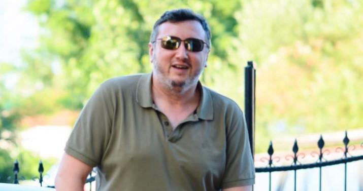 Трајче Заев потврди дека е надвор од Македонија