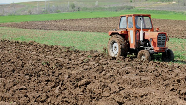 Земјоделците скептични кон дигитализацијата