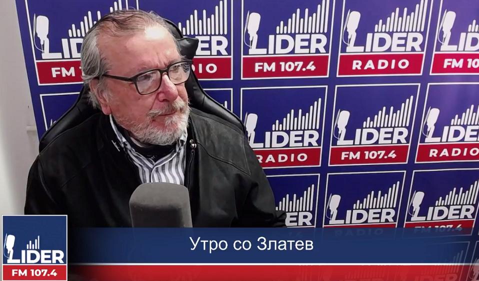 (ВИДЕО) Оливер Спасовски знаел дека има проблем со Еуростандард, но ветил дека работата нема да излезе од контрола