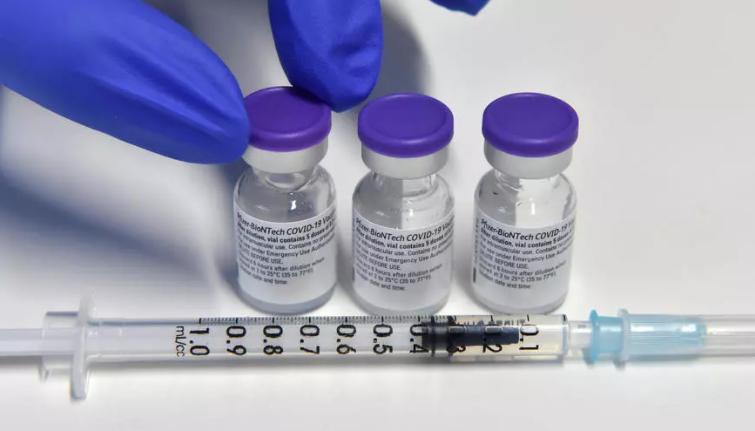 Донацијата на 651.000 дози вакцини е доказ за посветеноста на ЕУ кон Западен Балкан
