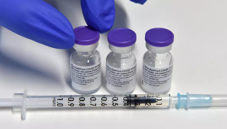 До крајот на следната недела ќе се трошат донираните вакцини, а потоа се очекува да пристигнат нови