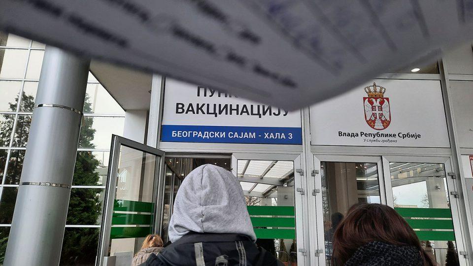 Италијанска туристичка агенција нуди аранжмани за вакцинација во Србија