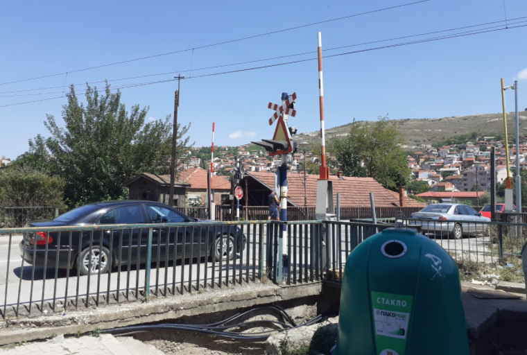 Момчето што го прегази воз во Велес имало само 21 година