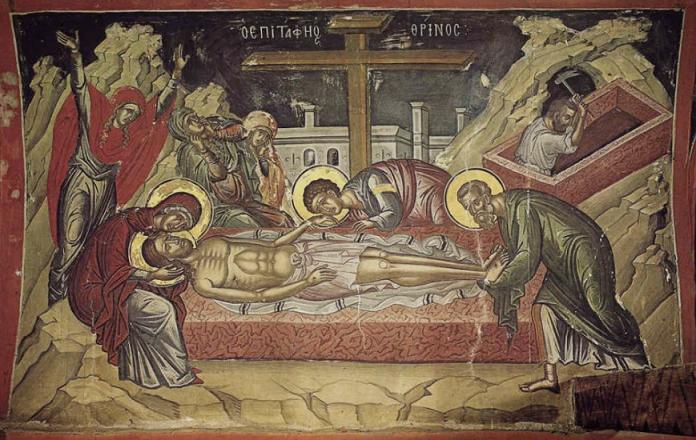 Обичаи и верувања за Велика Сабота