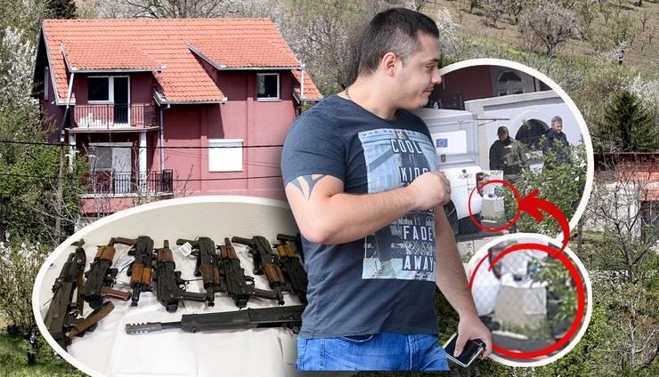 Можеби се сомелени, па фрлени во Дунав: Страшни детали од бункерот на Вељко Беливук
