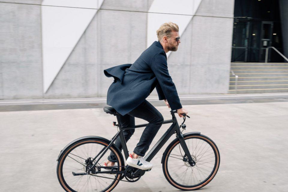 За само еден ден искористени половина од субвенциите за велосипеди и тротинети