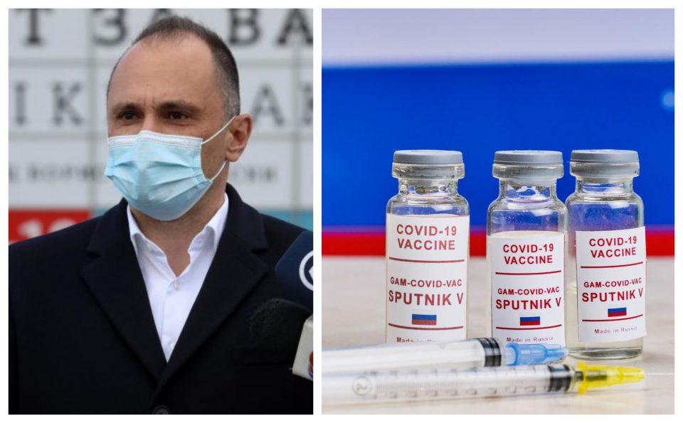 Македонските власти нема да нарачуваат вакцини од српски Торлак