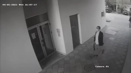 (ВИДЕО) Килограм експлозив бил скриен во лифт три месец во Нови Сад
