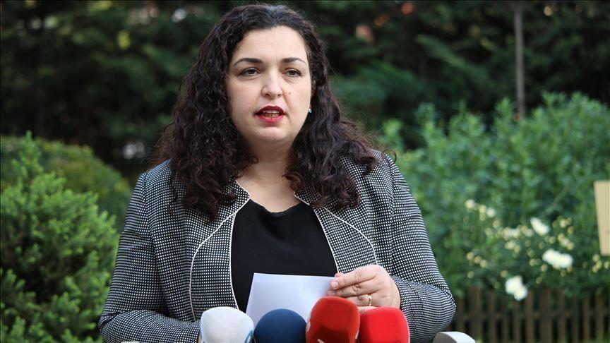 Османи: Дијалогот со Србија не може да биде приоритет додека не се обезбедат вакцини