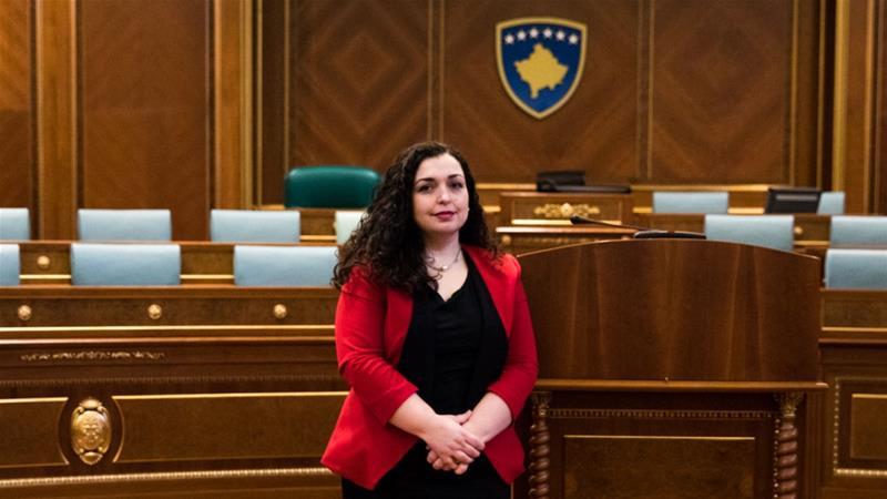Османи: Не може да има дијалог со Србија додека во Косово луѓето умираат поради недостиг на вакцини
