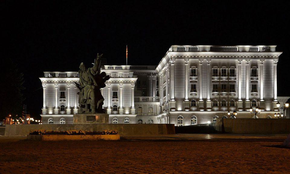 Влада: Пауновски и ДПИ како и сите 237 институции имаа детален увид во Планот за распределба