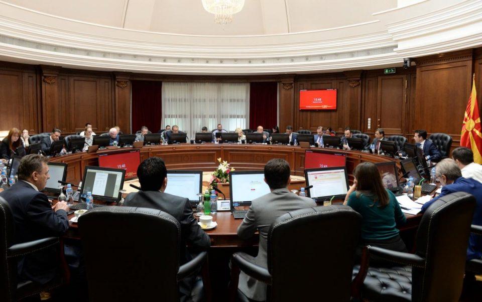 Мицкоски за Рашкоски: Оставка треба да си поднесе цела криминална Влада