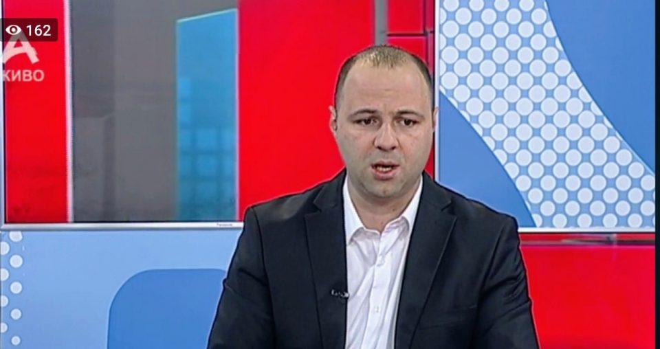 Мисајловски: Македонија ја води најнеспособната Влада во историјата на државата