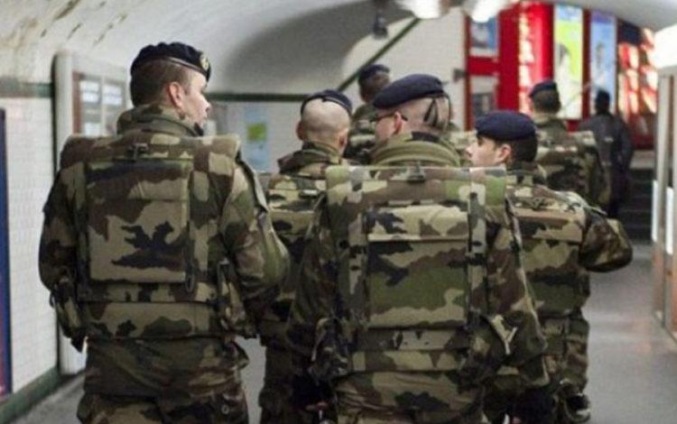 Британија ќе ги повлече речиси сите свои трупи од Авганистан