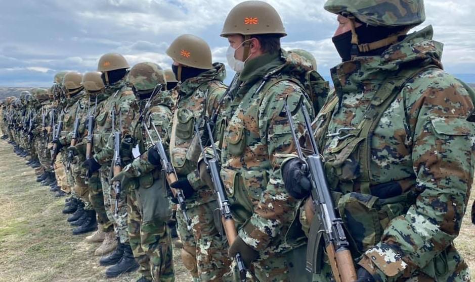 (ФОТО) На Криволак пристигна Армијата на САД