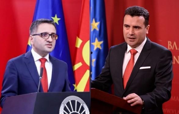 (ВО ЖИВО) Прес-конференција на Заев и економските ресори