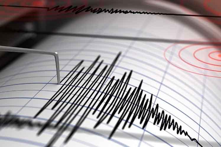 Земјотрес на Јадранот: Се тресеше тлото недалеку од Сплит