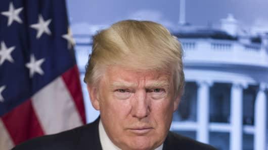 Доналд Трамп: Размислувам повторно да се кандидирам со многу успешна кампања