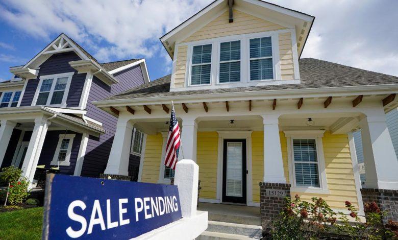 Како никогаш до сега: Рекорден раст на цените на станбените објекти во САД