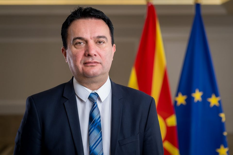Сугаревски избран за претседател на Надзорниот одбор на СДСМ
