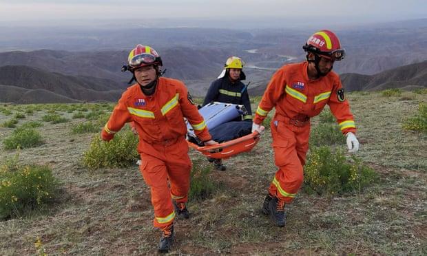 Најмалку 21 загинат откако екстремно невреме го погоди ултрамаратонот во Кина