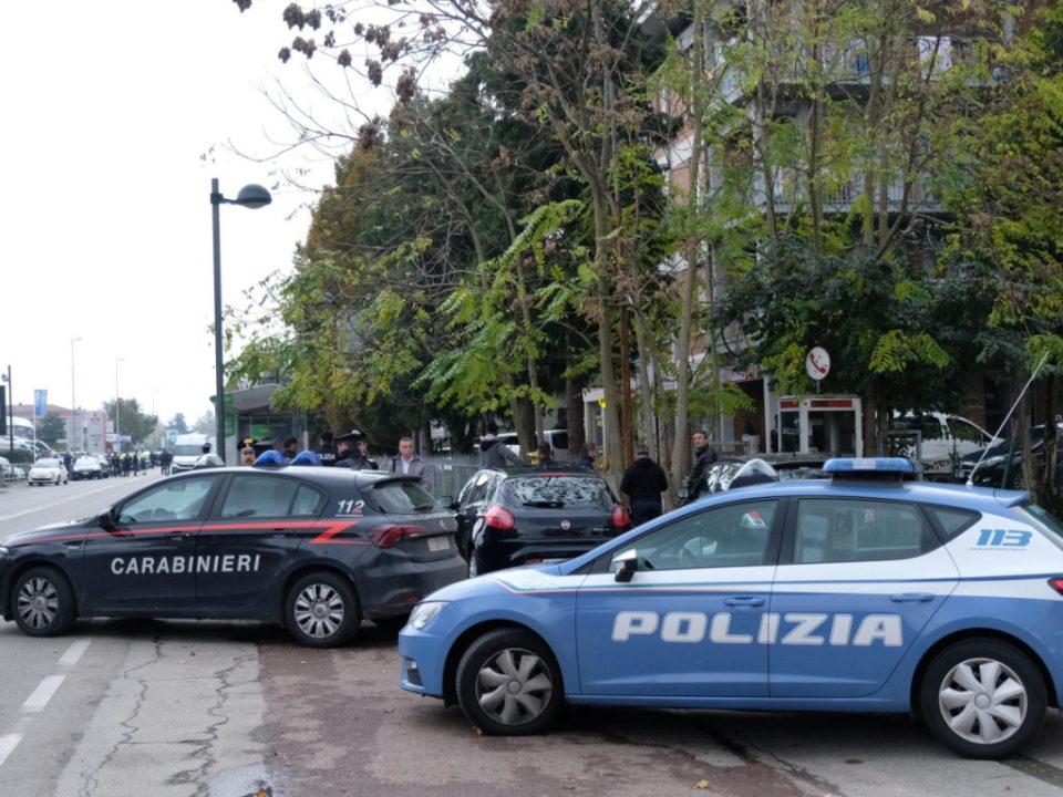 Акција во неколку европски земји против криминалната група Ндрангета