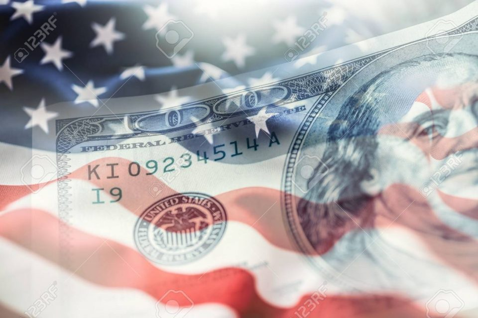 Трговскиот дефицит на САД се зголеми на 91 милијарда долари