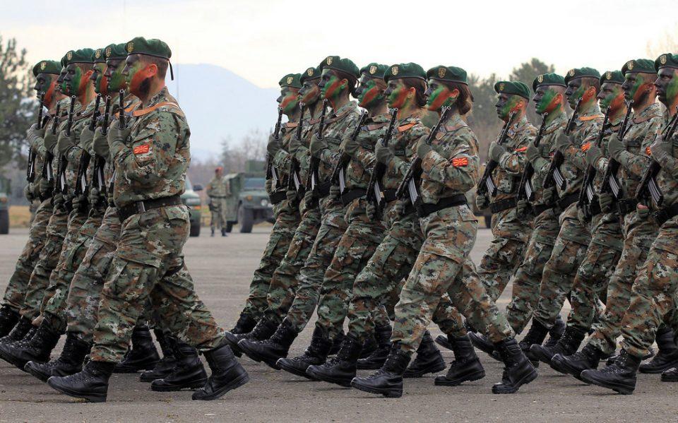 Шекеринска: Армијата го доби вниманието кое го заслужува