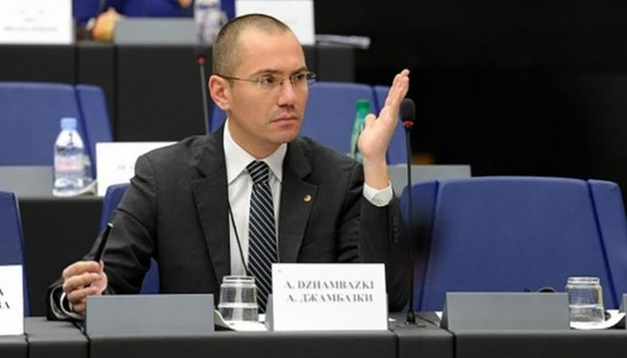 Џамбаски: Гоце Делчев бил бугарски офицер, бугарски кадет, бугарски учител