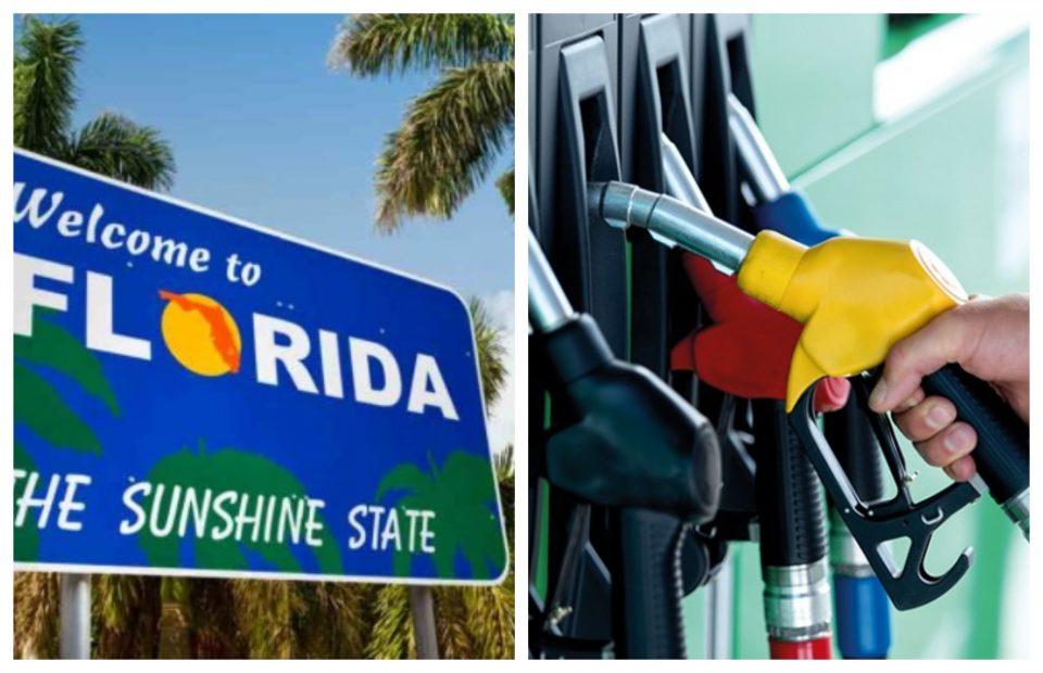 Флорида без гориво, прогласена вонредна состојба