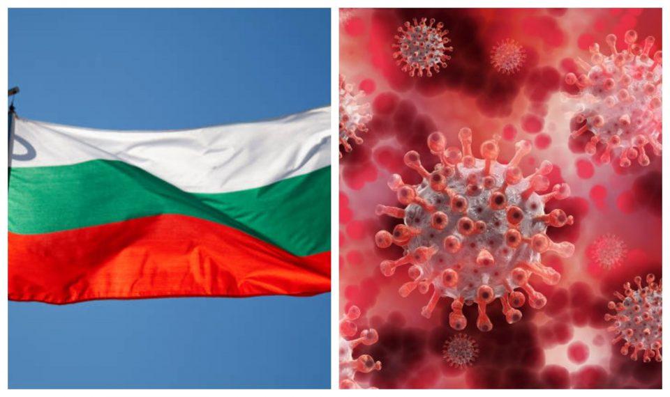 Британска мутација типична на бразилската откриена во Бугарија