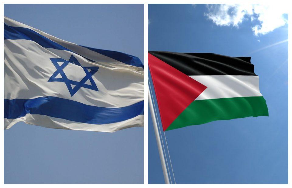 Се очекува примирје меѓу Израел и Палестинците