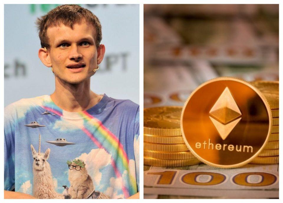 Ова е човекот кој го создаде етериум, сега е милијардер