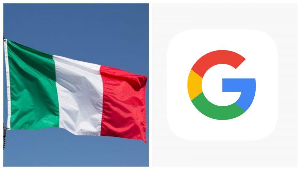 Италија го казни Гугл со над 100 милиони евра