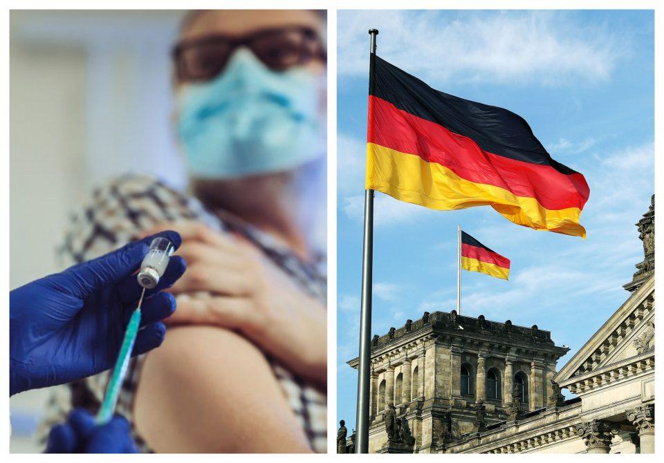 Започнува олеснувањето на мерките во Германија, се вакцинираат милион луѓе на ден