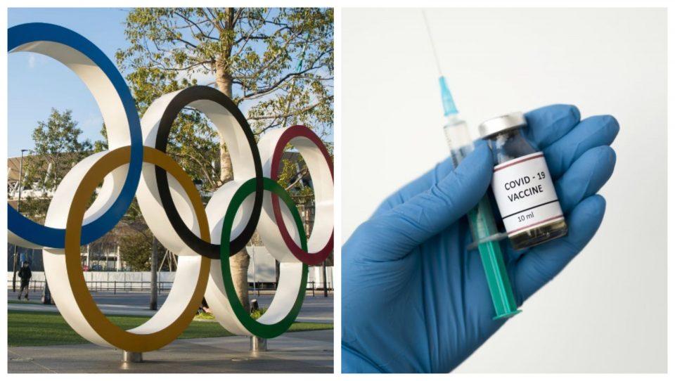 Обезбедени вакцини за олимпијците во Токио