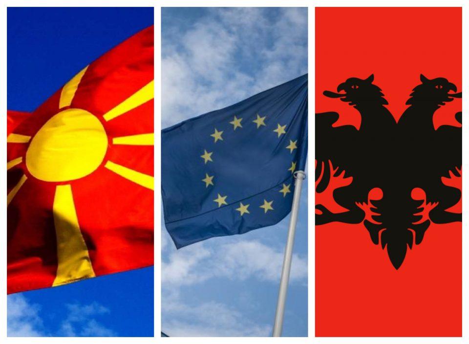 Македонија и Албанија се подготвени за преговори, но одлуката е на Советот