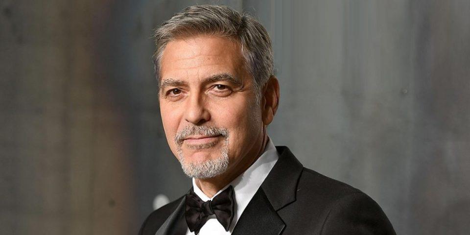 Британски политичар раскажа како се забавувал со Џорџ Клуни